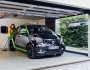 smart EQ fortwo electric drive